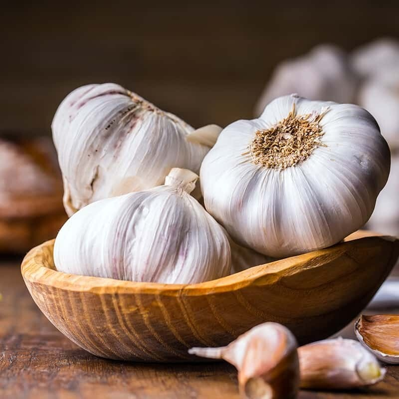 Garlic ثوم (Kg) - Our Selection