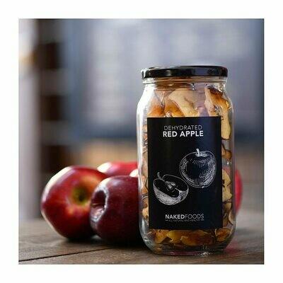 Apple Red (Jar) - Naked Foods