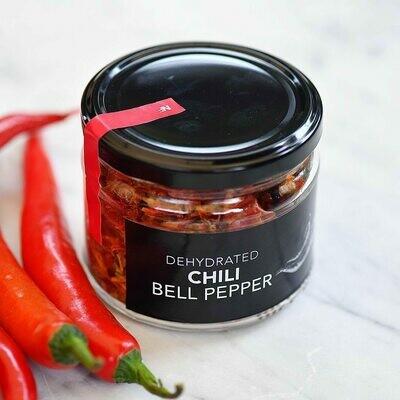 Pepper Chili (Jar) - Naked Foods