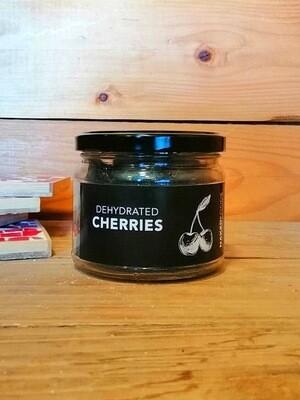 Cherries (Jar) - Naked Foods