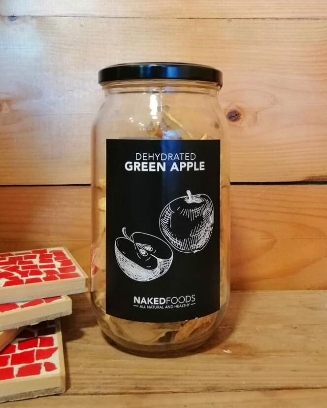 Apple Green (Jar) - Naked Foods