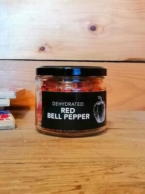 Bell Pepper Red (Jar) - Naked Foods