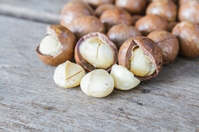 Macadamia Nuts (Kg) - Made by Nature