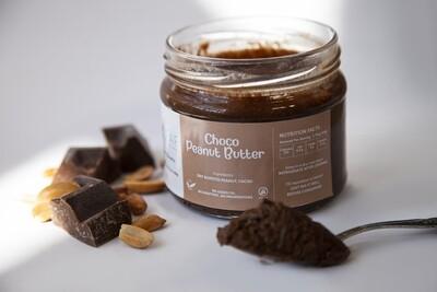 Peanut Butter Chocolate (Jar) - Oleaf