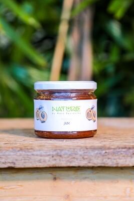 Apricot Jam مربى المشمش (Jar) - Nature by Marc Beyrouthy
