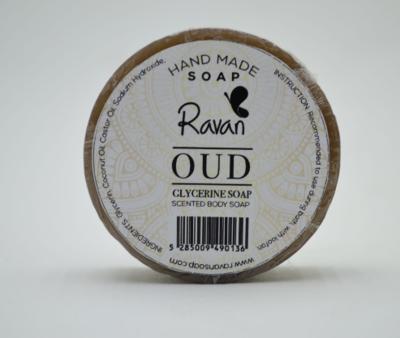 Soap Oud (Bar) - Ravan
