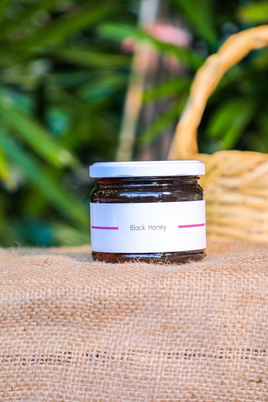 Honey Oak or Black Honey عسل السنديان (Jar) - Nature by Marc Beyrouthy