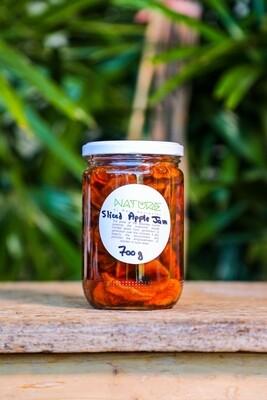 Apple Jam Sliced مربى التفاح (Jar) - Nature by Marc Beyrouthy