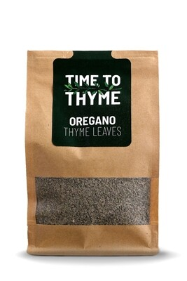 Thyme / Zaatar Leaves (Bag) - Time to Thyme