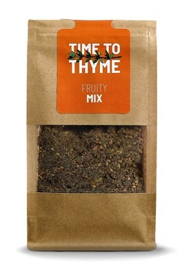 Thyme / Zaatar Fruity Mix (Bag) - Time to Thyme
