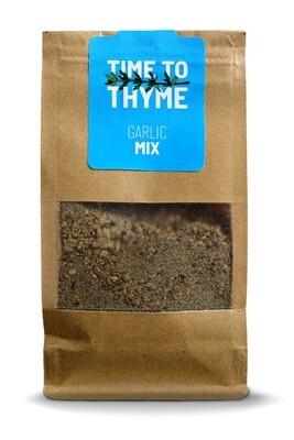 Thyme / Zaatar Garlic Mix (Bag) - Time to Thyme