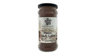 Coffee Dark Mocha (Jar) - Eshmoon