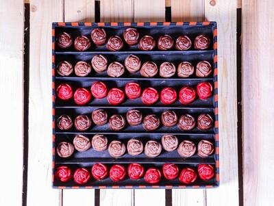 Chocolate Roses (Box) - Eben
