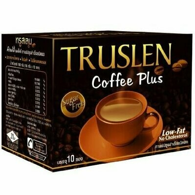 Coffee Plus (Box) - Tuslen
