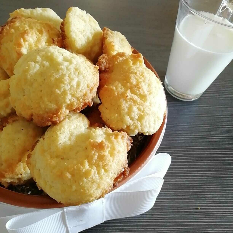 Cookies Coconut (Pack) - Nuturals