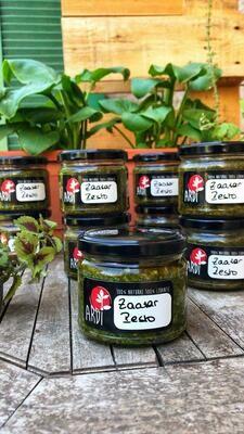 Pesto Zaatar (Jar) - ARDI