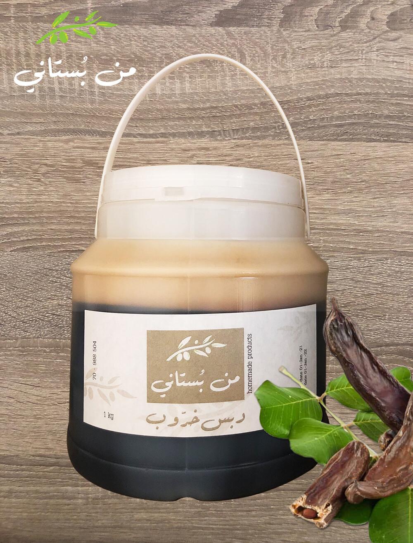 Molasse Carob (Jar) - Men Boustani