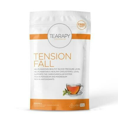 Tea Functional Tension Fall (Bag) - Tearapy