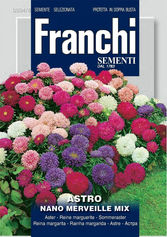 Alstroemeria (Bag) - Franchi Sementi