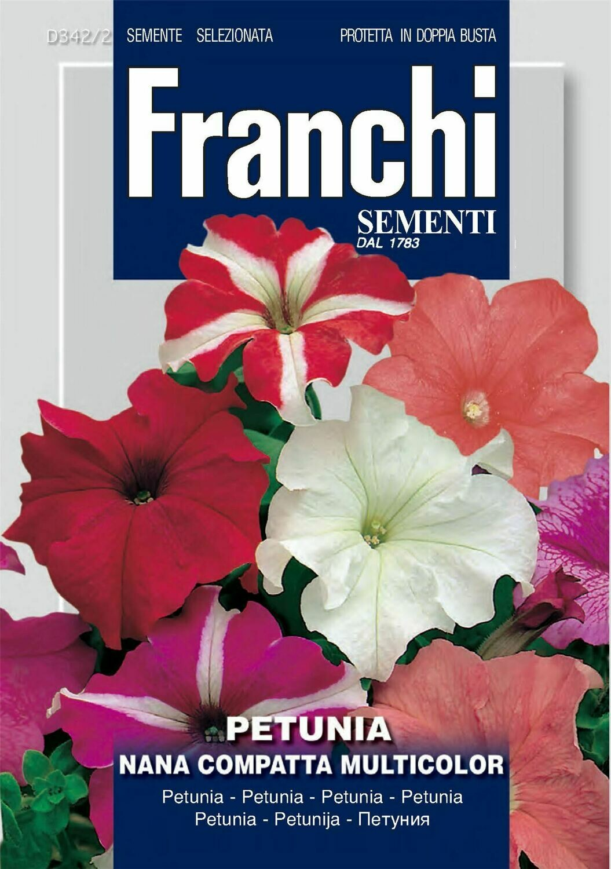 Petunia (Bag) - Franchi Sementi