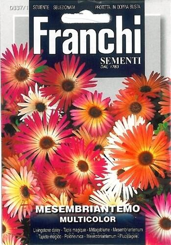 Mesembryanthemum (Bag) - Franchi Sementi
