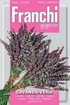 Lavender (Bag) - Franchi Sementi
