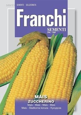 Mays Sweetcorn (Zea mays L.) (Bag) - Franchi Sementi