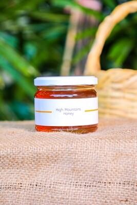 High Mountain Honey عسل الجبال العالية (Jar) - Nature by Marc Beyrouthy