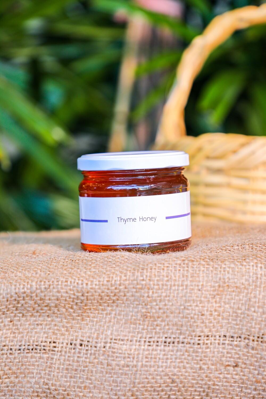 Thyme Honey عسل الزعتر (Jar) - Nature by Marc Beyrouthy