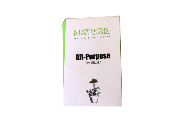 Fertilizer All Purpose (Box) - Nature by Marc Beyrouthy