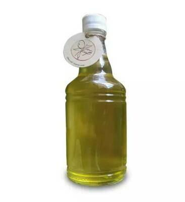 Soap Liquid Olive Oil (Bottle) - Olive Leaf