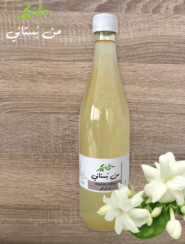 Water Orange Blossom ماء زهر (Bottle) - Men Boustani