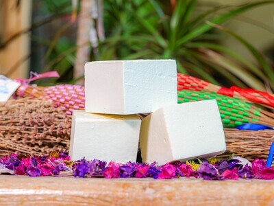 Soap Olive Oil (Pack) - Nature by Marc Beyrouthy