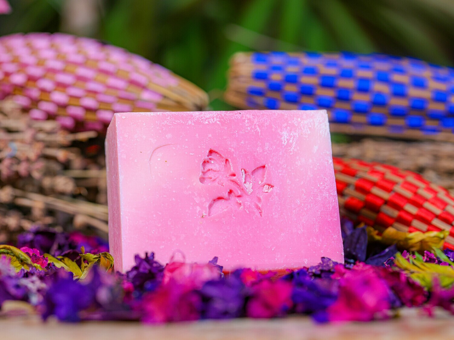 Soap Rose (Bar) - Nature by Marc Beyrouthy