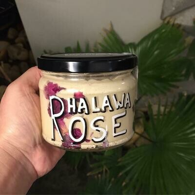 Halawa Rose Petal (Jar) - Celine Home Made Delights
