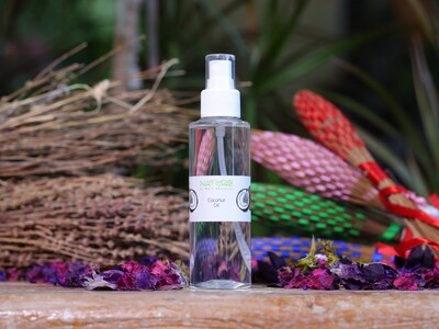 Vegetable Oil Coconut (Spray) - Nature by Marc Beyrouthy