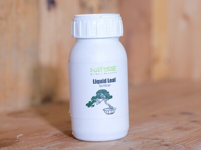Fertilizer Liquid Leaf (Bottle) - Nature by Marc Beyrouthy