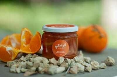 Bitter Orange Jam (Jar) - Fertaike