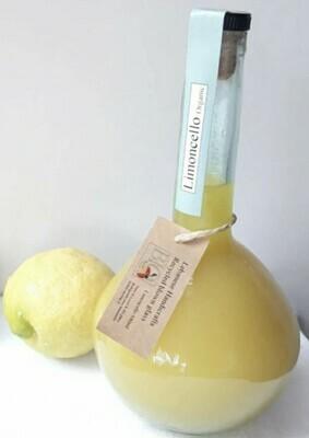 Limoncello (Bottle) - BioTerre