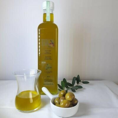 Olive Oil (Bottle) - BioTerre