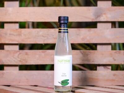 Water Sage ماء المريمية (Bottle) - Nature by Marc Beyrouthy