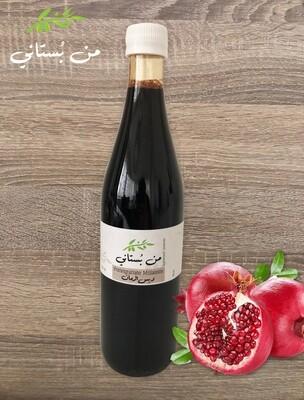 Molasse Pomegranate (Bottle) - Men Boustani