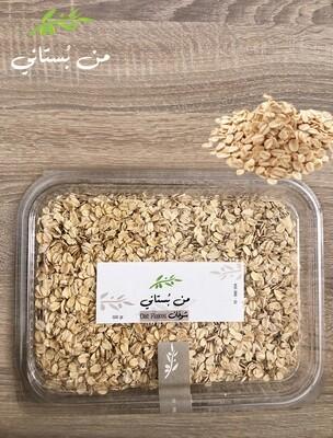 Oat Flakes (Pack) - Men Boustani