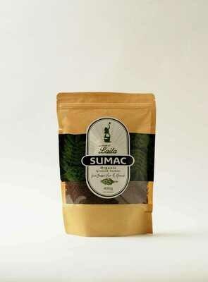 Sumac (Bag) - Laila