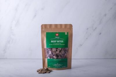 Treats Bites Beef (Bag) - PawPots