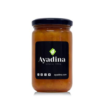 Apricot Jam (Jar) - Ayadina