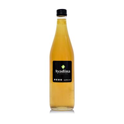 Syrup Bitter Orange (Bottle) - Ayadina