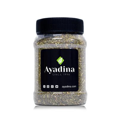Thyme / Zaatar Mix (Jar) - Ayadina