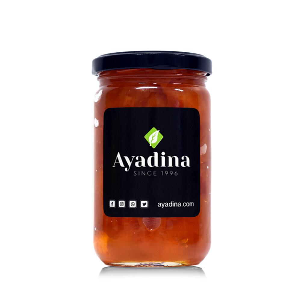 Pumpkin Preserve (Jar) - Ayadina