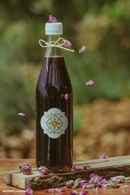 Syrup Rose (Bottle) - Namliyet Setti
